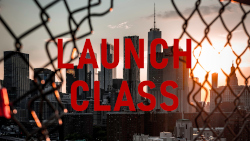 Launch Class for Communities on Mission